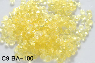 China Light Color Low Odor C9 Hydrocarbon Resins For Hot Melt Adhesives and PSA supplier