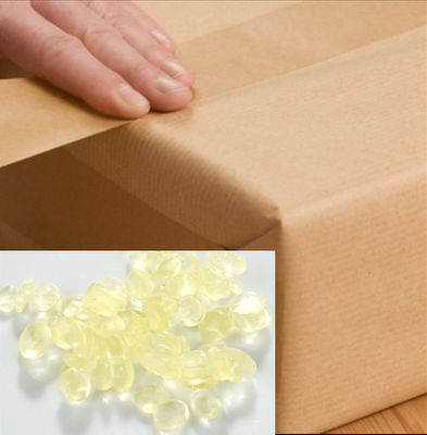 China Light Yellow Styrene Modified C5 Hydrocarbon Resin for Various Solvents supplier