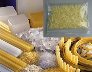 China Wide Compatibility HMA Tackifier Resin TR - 100 with Various Polymers supplier