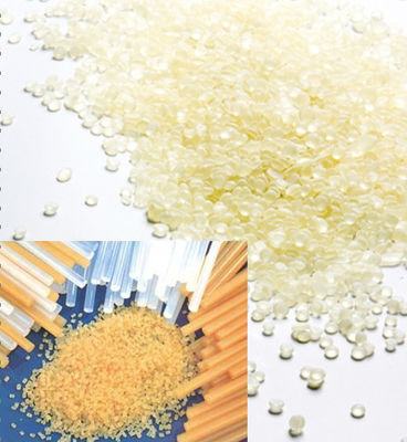 China Hydrocarbon Resin C5 BT - 1200 Good Thermal Stability Light Color Tackifying Resin supplier