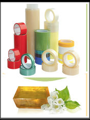China Low Odor C5 C9 Aromatic Hydrocarbon Resin for Adhesive Tapes / Labels supplier