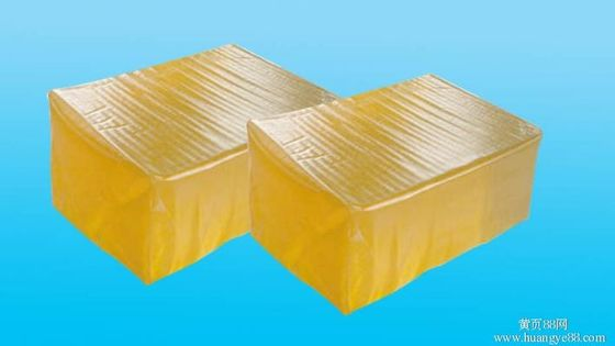 China HMPSA Used Synthetic Rubber styrene isoprene block copolymer SR-4202 supplier
