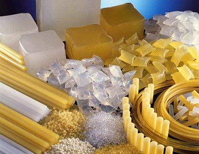 China Solvent based Adhesives / Hot Melt Adhesive Aromatic Resin with Good color Stability distributor